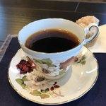コーヒー選家巡る - ドリンク写真: