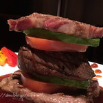 個室 イタリアン肉バル 紫音 -