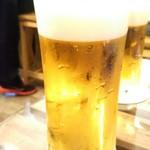 イタリア酒蔵 酒バー - ドリンク写真: