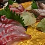 貝と炭火と日本酒 撓 -