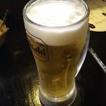 84508934 - 生ビール