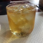 バンゲラズ キッチン - オールドモンク(ラム酒)