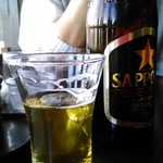 お食事処 つくし - ビール