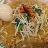 chuukasobamutahiro - 料理写真:鹿児島麦味噌ラーメン♪