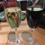 群馬の台所 - 赤・白ワイン