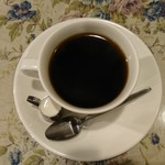 習志の - ブレンドコーヒー:380円