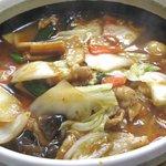紅華 - 料理写真:紅華湯麺