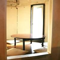marusan&wacca - 店内には個室のご用意もあります。