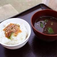 marusan&wacca - やっぱりご飯とお味噌汁!みそ汁は赤出し