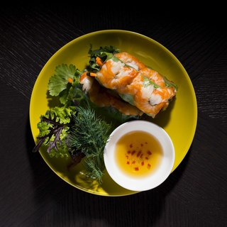 【タイ料理やベトナム料理もお楽しみ頂ける】
