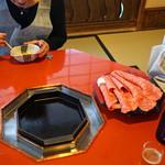 三嶋亭 - 個室ですき焼き