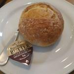 84521679 - 石窯パン。ふっくらで美味しい