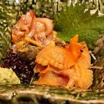 神馬 - 大分県産の赤貝