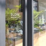 SLOPE -