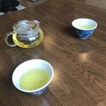 84526380 - そば茶