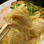 中華蕎麦 瑞山 -