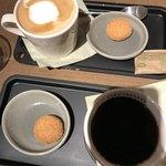 パティスリー&カフェ デリーモ -