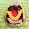 ロアール - 料理写真:端午の節句ケーキ