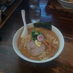 麺座 でん - らーめん(680円)