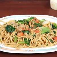 ジャポネ - 料理写真:■ジャリコ 600円