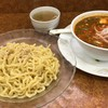 時ちゃんラーメン - 料理写真:つけ麺(四川風担々麺)
