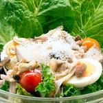 サラダデリMARGO - 高タンパク&低糖質サラダ/HIGH-PROTEIN&LOW-CARBOHYDRATE