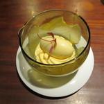 エニェ - ゴールデンパイナップルとカタラーナ