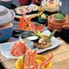 北海道かに将軍 - 料理写真:5月季節のこしらえ「青葉」