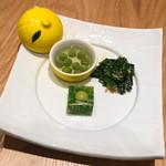みのる食堂 - 小鉢
