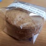 パティスリールポ - サクサククッキー(290円)