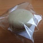 パティスリールポ - 抹茶マカロン(170円)