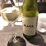グラタンとワインClos - 白ワイン②ニュージーランド産