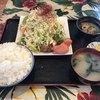 Ushikusukoyakashokudou - 料理写真: