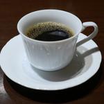 オステリア ミオ・バール - コーヒー