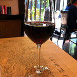 84537268 - ハウスワインの赤