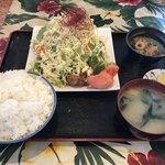 牛久すこやか食堂 - 料理写真: