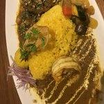 spice curry & dining Cumin's -