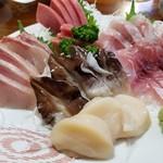 福喜庵かに料理 - 料理写真: