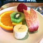 Toresuefubishi - セットのフルーツ