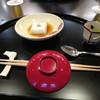 京都 吉兆 - 料理写真:向付