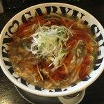 拉麺勇気 - 料理写真: