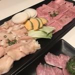 焼肉大邱 小野田 -