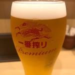 酒奏 Sinmi - ビール