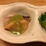 しらと菜園 - 赤貝とサカナ