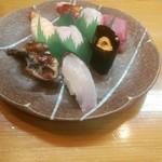 政美寿司 - 料理写真: