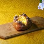 84550022 - チーズパン ¥200