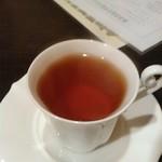 84551032 - 紅茶・ダージリン