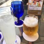 テラスカフェ オーゲ -