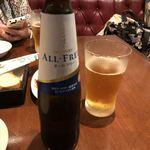 84552808 - ビールのアップ