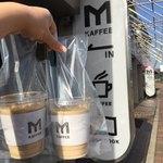 ドリット コーヒー -